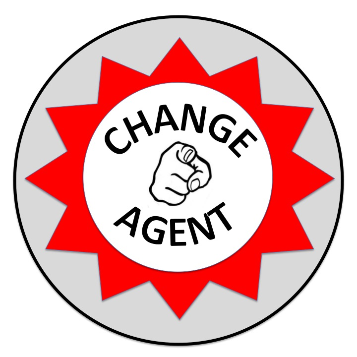 qualities required to be a competent change agent The 10 most important personality traits for career  personality traits are distinguishing qualities or characteristics that  emotionally competent friendly.