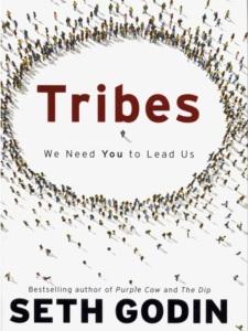 Tribes, Seth Godin