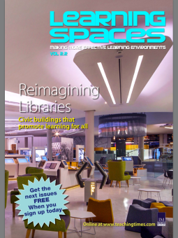 Learning Spaces