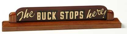 buckstopshere
