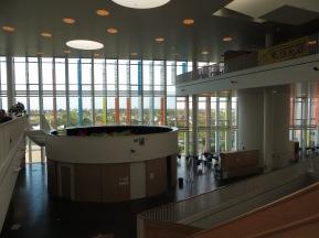 Orested Gymnasium