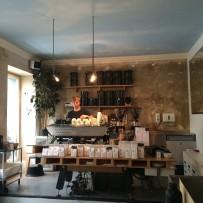 Bonanza Coffee Prenzlauer Berg